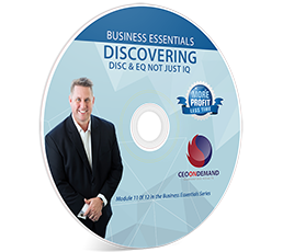 discovering disc cd