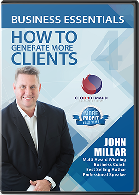 generate more clients