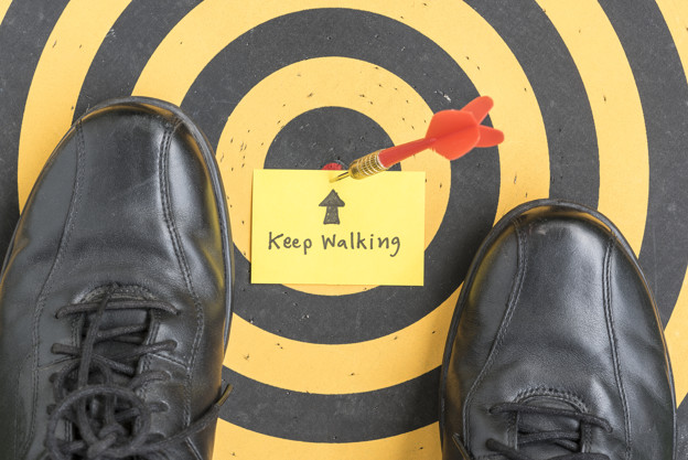 Ambitiously Pursuing Your Own Self-Direction